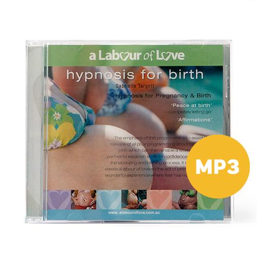Hypnosis for Birth