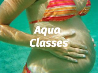 Aqua Classes