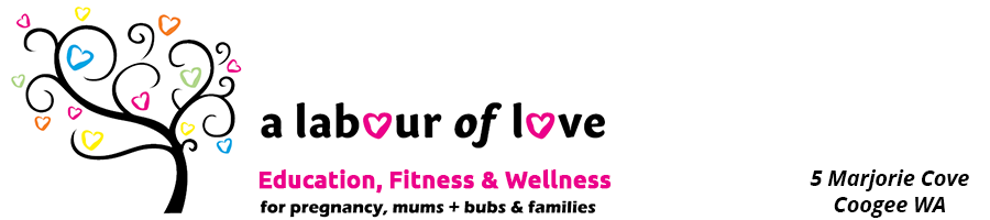 Doula, Hypnosis & Childbirth Workshops and Fitness