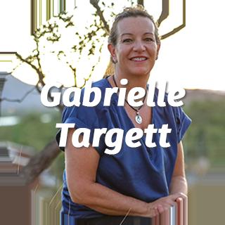 Gabrielle Targett