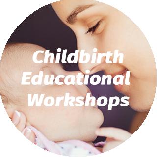 Childbirth Workshops